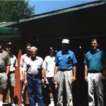 Clambake Committee 1993