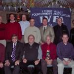 Past Chairmen 2011