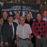 Past Chairmen 2009